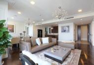 Chính chủ cho thuê Vincom Center Bà Triệu, 198m2, 3 phòng ngủ, nội thất đẹp, 35 tr/th, 0965820086