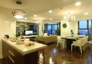 Cho thuê chung cư MIPEC 229 Tây Sơn, 3 phòng ngủ, đầy đủ đồ, tiện nghi, giá 16 triệu/tháng