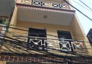 Bán nhà khu phân lô tại Hoàng Văn Thái, Thanh Xuân