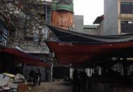 Cần bán căn nhà mặt ngõ Thái Thịnh 1, phường Thịnh Quang, Đống Đa, Hà Nội