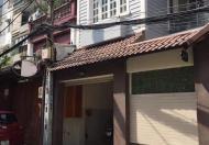 Nhà nguyên căn hẻm xe hơi đường Nguyễn Văn Trỗi, Phú Nhuận