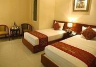 Bán khách sạn trung tâm thành phố Phan Thiết, đang hoạt động ổn định