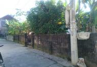 Bán đất gần ngã 3 thị xã Hồng Lĩnh, 425m2, giá 850 triệu, LH 09465504955