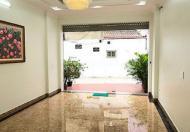 Nhà Bùi Ngọc Dương, mặt tiền 8m, kinh doanh sầm uất 4.25 tỷ