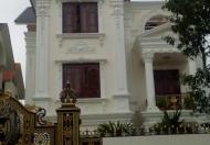Bán gấp nhà biệt thự Nam Cường Lương Thế Vinh, giá 100 tr/m2