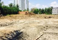 Cần bán lô đất mặt tiền đường 4, Lò Lu, Q. 9, SHR, chính chủ