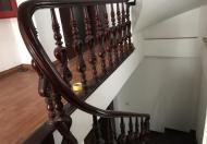 Cho thuê nhà Đình Thôn 60m2, 3.5T, giá 15tr/th, full nội thất