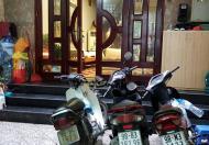 Nhà mặt phố quận Hai Bà Trưng, KD, gara, thang máy, DT 134m2, 6 tầng, MT 4.5m, 18.8 tỷ, 0917420066