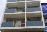 Bán nhà MT Khánh Hội, Hoàng Diệu, P3, Q4. 6x16m, 4 tầng, TN 105 tr/th, giá 29.5 tỷ