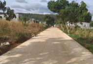 Bán đất nền dự án tại đường Nguyễn Phúc Chu, Buôn Ma Thuột, Đắk Lắk. DT 110m2, giá 450 triệu