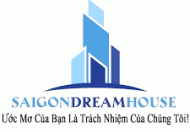 Bán căn hẻm xe hơi 6m, đường Nguyễn Thái Bình, phường 12, Q. Tân Bình, DT 6.6x25m. Giá 23 tỷ
