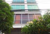 Bán nhà mặt tiền đường Hai Bà Trưng, Phường 6, Quận 3, giá 80 tỷ, LH: Huệ Trân 0932 0123 82