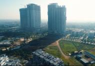 Căn hộ chung cư The Zen Gamuda. Diện tích 93m2, chỉ 3.1 tỷ. Trả chậm 2 năm 0% lãi