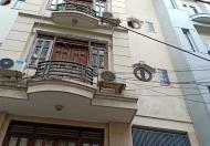 Bán nhà phân lô, ô tô tránh, ngõ thông, mặt tiền lớn 6m, phố Nguyễn Chí Thanh, giá 11.8 tỷ
