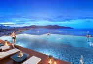 Đầu tư khách sạn nghỉ dưỡng condotel Luxury Đà Nẵng, bảo lãnh cam kết lợi nhuận 10% hàng năm