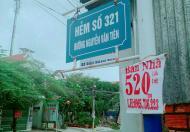 Bán đất tại đường Nguyễn Văn Tiên, Biên Hòa, Đồng Nai