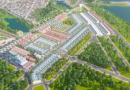 Cơ hội tốt nhất để sở hữu đất nền KĐT mới Tân An Riverside- Giá chỉ 799 triệu/nền