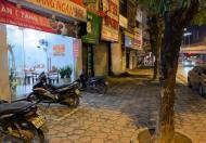 Bán nhà nhà mặt phố Nguyễn Hữu Huân, Hoàn Kiếm: 70 tỷ, 92m2, MT 6m. Vị trí đẹp, kinh doanh tốt