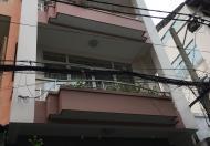Bán nhà HXH 5m Đinh Tiên Hoàng, Q. 1, DT 4.5x16m. 6 tầng