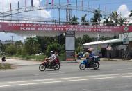 Bán nền thổ cư tại KDC Tân Phú Thạnh, Châu Thành, Hậu Giang, giá: 520 triệu