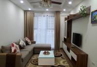 Cần cho thuê gấp căn hộ Mipec Towers, 229 Tây Sơn, 2 phòng ngủ, đủ đồ 15 triệu/tháng