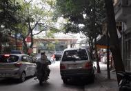 Cho thuê nhà riêng tại phố Trung Yên 12, 45m2 * 5 tầng, thông sàn, hè rộng, ô tô đỗ cửa