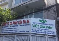 Bán nhà đường Lê Lai, P. Bến Thành, Q. 1 8x12m, 5 tầng. LH 0902.542.538 Ngọc Tiến