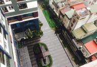 Bán gấp căn góc 85.6m2 chung cư Riverside Garden, 349 Vũ Tông Phan