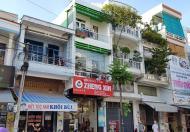 Cho thuê nhà mặt tiền đường Nguyễn Thị Minh Khai