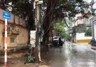 Cho thuê nhà riêng 3 tầng số 25 ngõ 12 đường Khuất Duy Tiến, quận Thanh Xuân