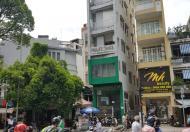 Bán nhà mặt tiền đường Âu Cơ, Phường 9, Quận Tân Bình, DT: 3.2x32m, nở hậu 5m