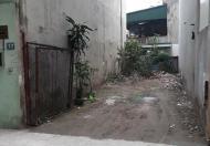 Bán gấp mảnh đất ô tô vào nhà ở Triều Khúc, Thanh Xuân