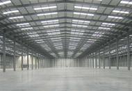 Cho thuê kho, xưởng MT Kinh Dương Vương, Quận Bình Tân, DT: Từ 400m2 - 1100m2, kho mới đẹp