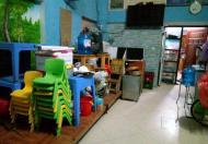 Sang nhượng quán cà phê, DT 45 m2, mặt tiền 4m, gần chợ Mỗ Lao, Q. Hà Đông, Hà Nội