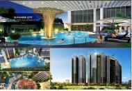 Sunshine City Sài Gòn căn hộ tiêu chuẩn công nghệ 4.0 dát vàng đầu tiên ngay PMH Q7, TT 30% CK 12%