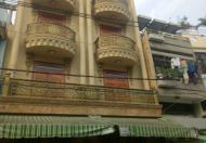 Bán nhà mặt tiền Vĩnh Viễn, Q. 10, DT: 5.2 x 13.4m, 3 lầu, giá cực tốt