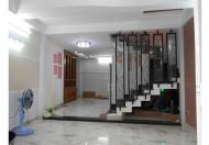 Bán nhà mới xây 100% hẻm xe hơi quận Bình Thạnh, giáp Q1, 0932040855