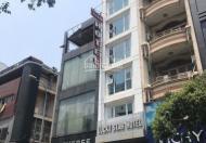 Bán nhà 4 lầu, HXH siêu đẹp đường Nguyễn Trãi, quận 1, 59m2, 8,5 tỷ