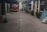 Bán nhà đường Trần Quốc Tuấn, P1, Gò Vấp. DT 8,6 x 13m