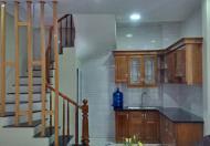 Bán nhà Mai Động, Minh Khai, Hai Bà Trưng, 32m2 x 4 tầng, 3 mặt thoáng, giá 2.38 tỷ