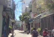 Cho thuê nhà Hùng Vương, Nha Trang, phố Tây, giá 8 triệu/tháng