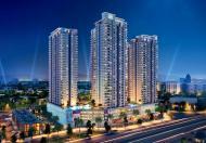 Cơ hội sở hữu chung cư cao cấp The Zen Gamuda, chỉ từ 190 nghìn/ ngày