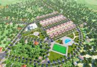 ECO GARDEN đất nền Đồng Hới giá rẻ dưới 2,9 triệu/m2