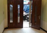 Nhà đẹp, ô tô cạnh nhà, rẻ nhất Hữu Lê, Hữu Hòa, 35m2, 5 tầng, 0912304488