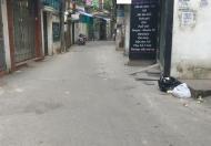 Bán 43m đất hiếm ở Thọ Am, H. Thanh Trì, 860 triệu
