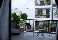 Bán nhà mặt tiền 3 tầng đường Ngô Huy Diễn, song song với đường Nguyễn Phước Lan