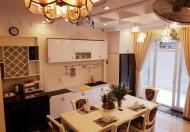 Hàng hot trước tết, bán nhà 3 tầng, 1 trệt 2 lầu ST, Nguyễn Xí, giá chỉ 4.15 tỷ