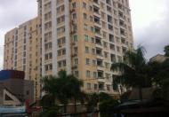 Cho thuê căn hộ chung cư số 2 Hoàng Cầu, 70m2, full nội thất, giá 10 triệu/tháng