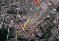 Bán đất mặt đường CSEDP rộng 42m, đối diện viện Nhi Thanh Hoá