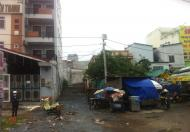 Nhà nát mặt tiền Nguyễn Văn Linh 53x31m Phường Tân Thuận Tây, Quận 7, giá 150 tr/m2